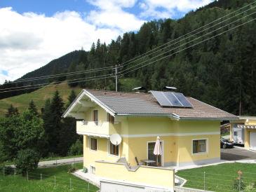 Ferienwohnung Haus Lora