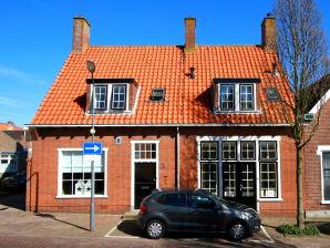 Ferienwohnung Zuidstraat 3