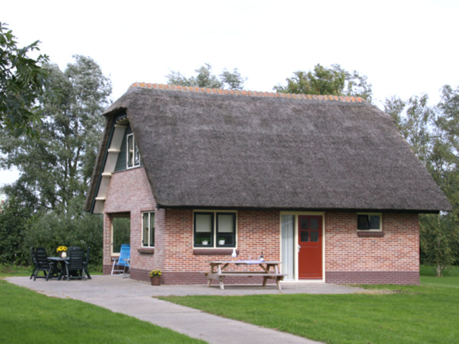 Ferienhaus / Holiday cottage de Kolibrie Schoorl