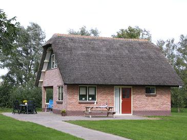 Ferienhaus de Kolibrie