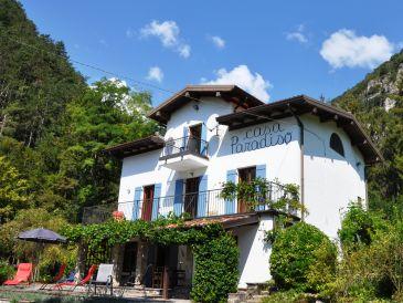 Ferienhaus Casa Paradiso