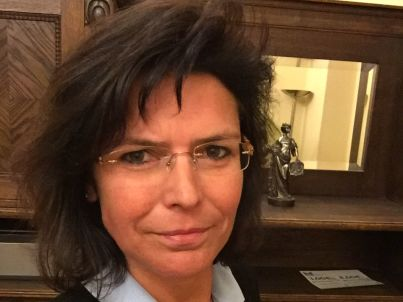 Ihr Gastgeber Andrea Gerhard