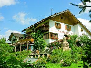 Ferienwohnung Landhaus Panorama