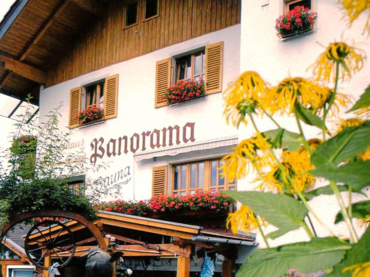 ferienwohnung landhaus panorama bayerisch eisenstein herr siegfried p schl. Black Bedroom Furniture Sets. Home Design Ideas