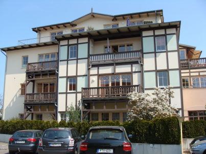 Residenz Seestern, Wohnung 04