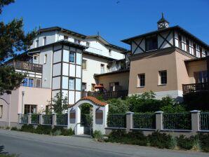 Ferienwohnung Residenz Seestern, Wohnung 04