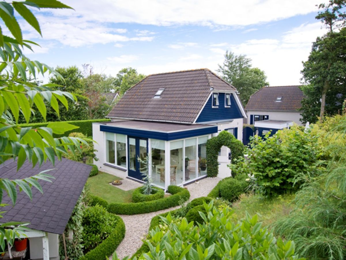 Ferienhaus haringvliet 135 noordzeepark süd holland ouddorp