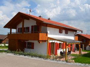 Ferienhaus Martin mit Infrarotsauna
