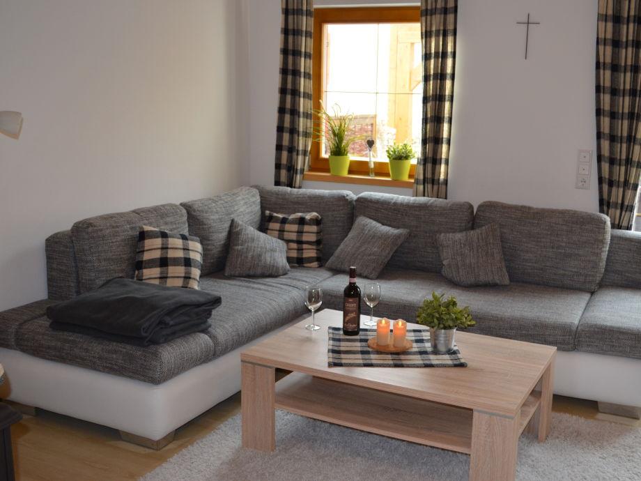 ferienhaus martin mit infrarotsauna allg u lechbruck am. Black Bedroom Furniture Sets. Home Design Ideas