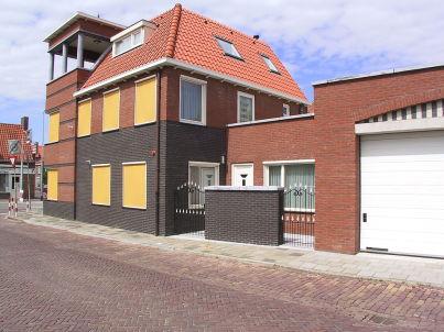 Weijkmanlaan 1