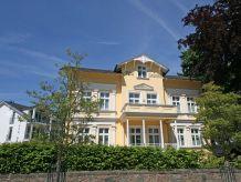Ferienwohnung Dornbusch in der Villa Granitz
