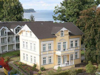Kap Arkona in der Villa Granitz