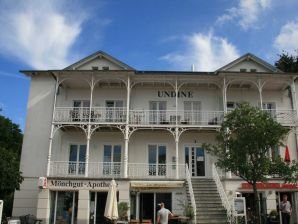 Ferienwohnung Haus Undine Wohnung 11