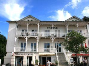 Ferienwohnung Haus Undine Wohnung 24