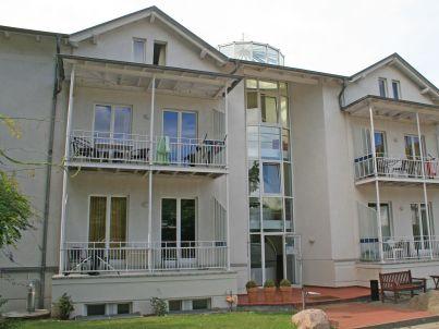 Haus Undine Wohnung 31