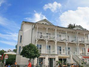 Ferienwohnung Haus Undine Wohnung 35