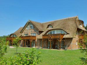 Ferienwohnung 1 - Haus an der Düne ca. 100m Strandentfernung