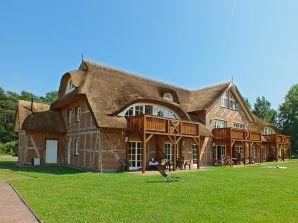 Ferienwohnung 3 - Haus an der Düne ca. 100m Strandentfernung
