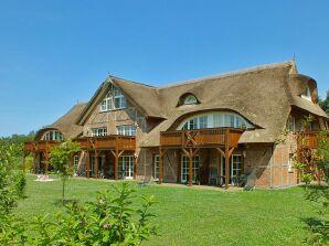 Ferienwohnung 6 - Haus an der Düne ca. 100m Strandentfernung