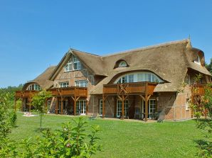 Ferienwohnung 10 - Haus an der Düne ca. 100m Strandentfernung