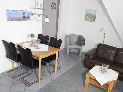 """""""Duhner Auszeit"""" - Wohnung 10 Cuxhaven Duhnen"""