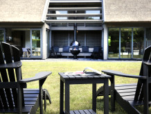 Villa Luxus Villa mit Patio-Feuerstelle, Schoorl