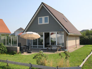 Holiday house Lepelaarsweg 10