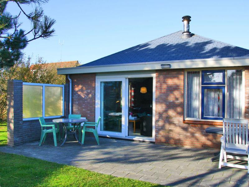 Ferienhaus Seinpost Callantsoog