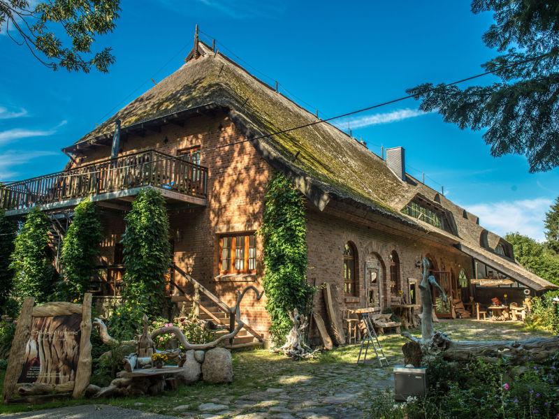 Ferienwohnung Quellenhof