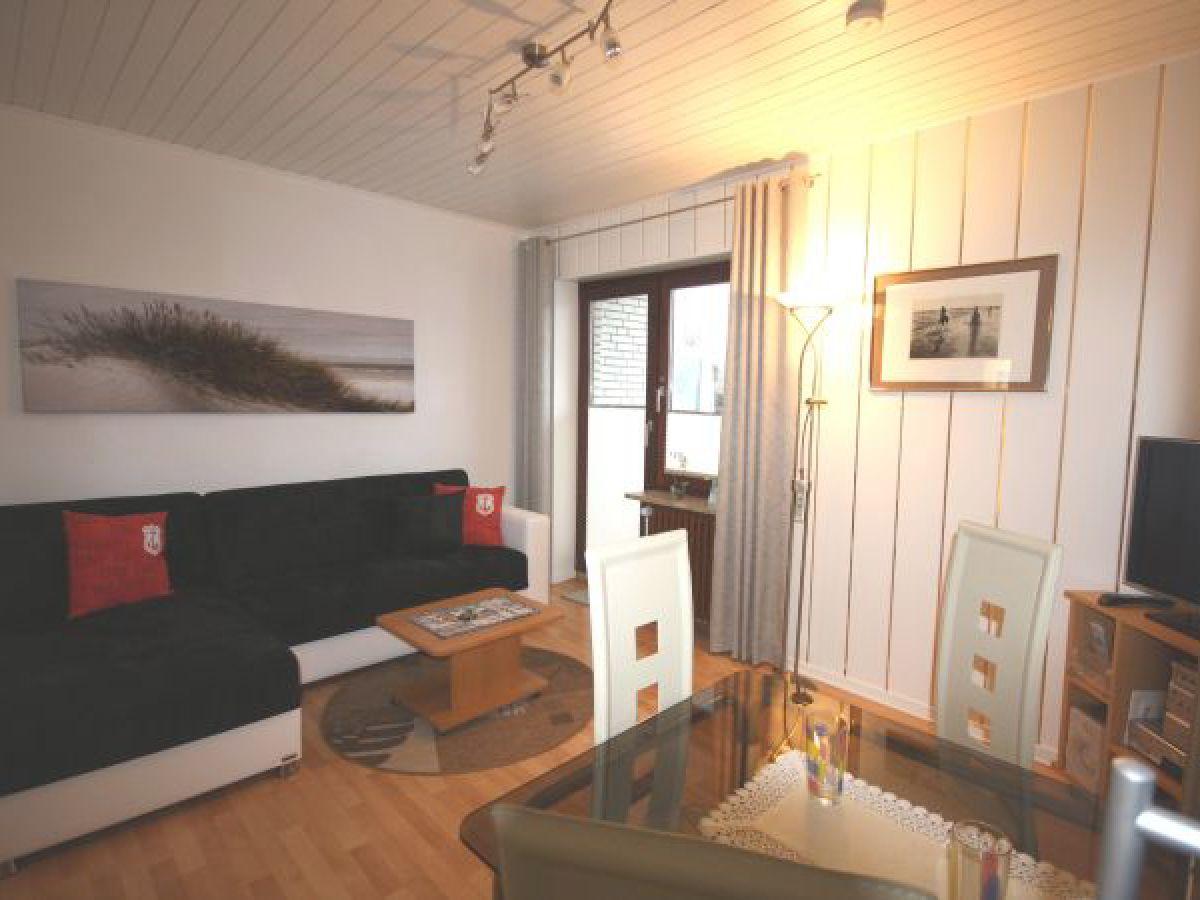 ferienwohnung cux apartments whg 4 nordsee cuxhaven duhnen firma heinemann immobilien. Black Bedroom Furniture Sets. Home Design Ideas