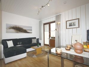 Ferienwohnung Cux-Apartments Whg. 4