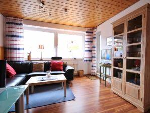 Ferienwohnung Haus Medemsand 204