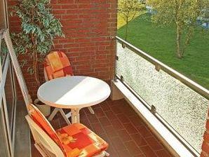 Ferienwohnung Haus Vogelsand 324