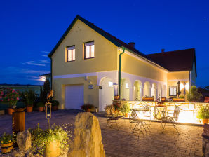 "Holiday apartment ""Appartementhaus-Freiler"""