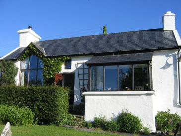 Croagh Bay Cottage