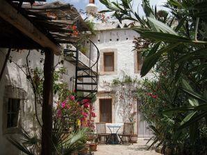 Ferienhaus Nico in Kouses