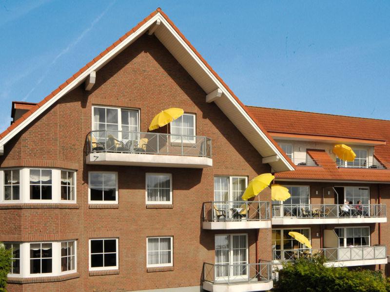 Holiday apartment Haus 4 Jahreszeiten (A1)