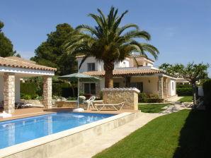 Ferienhaus Casa Antares