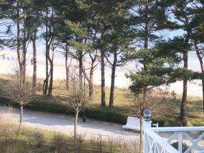 """Ferienwohnung Mais. """"Strandpromenade"""""""