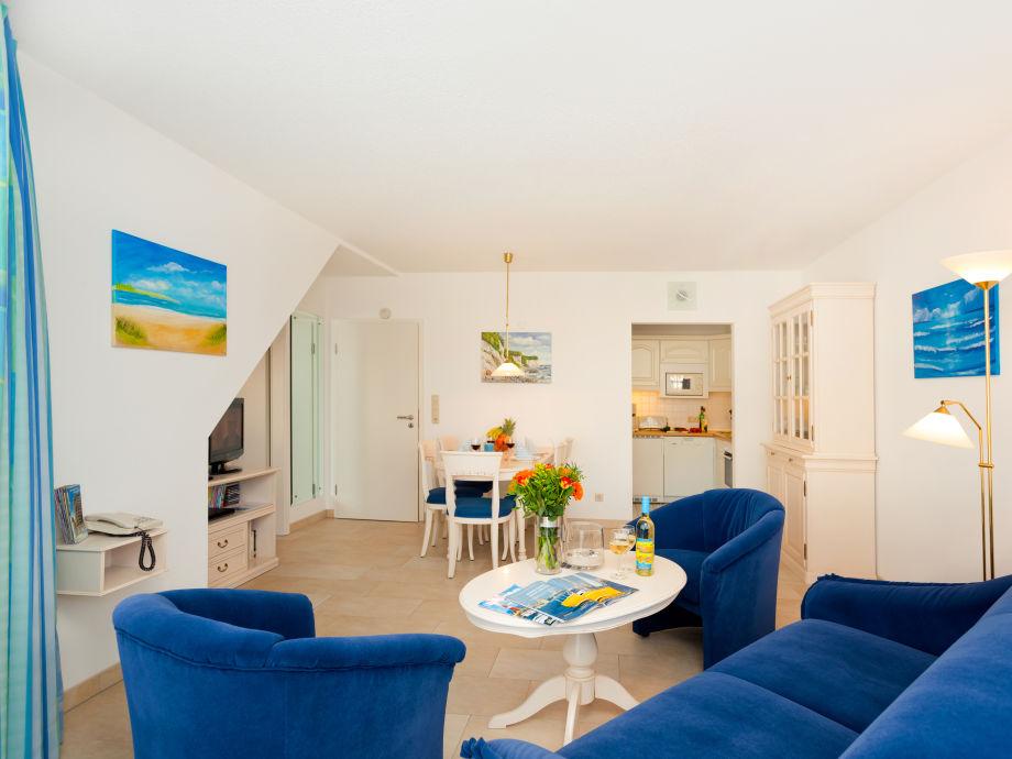 ferienwohnung mais strandpromenade ostsee r gen binz. Black Bedroom Furniture Sets. Home Design Ideas