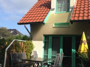 Ferienhaus Süderhof 1
