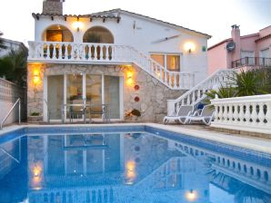 Ferienwohnung Exclusiv-Apartment Fluvia