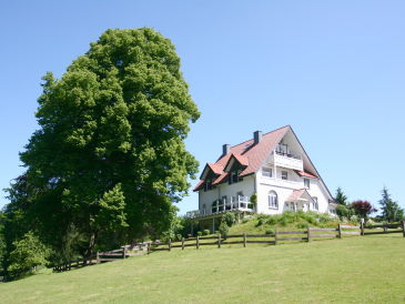 Ferienwohnung B1 Brunnenhof Malente
