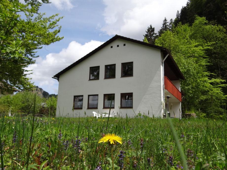 Landhaus Helga unterm Schloss