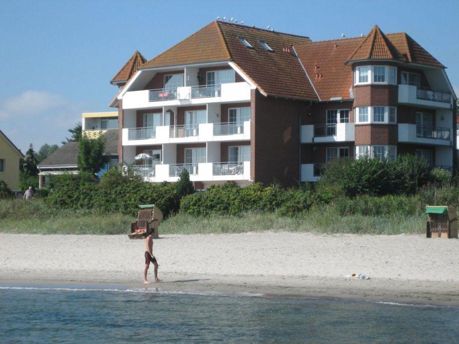 Strandresidenz