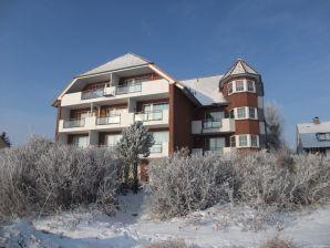 Ferienwohnung 3 Haus Strandresidenz