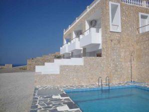 Ferienzimmer Villa Stephania