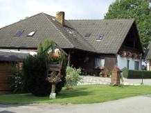 Ferienwohnung Grünbauer