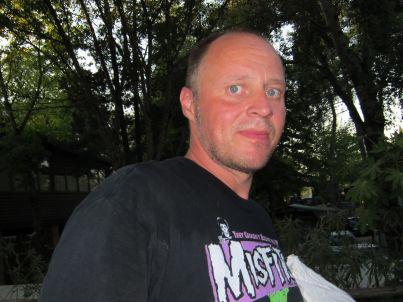 Ihr Gastgeber Markus Stieneke