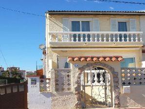 Ferienhaus Casa Playa Salins dir. am Strand
